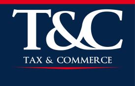 Tax & Commerce